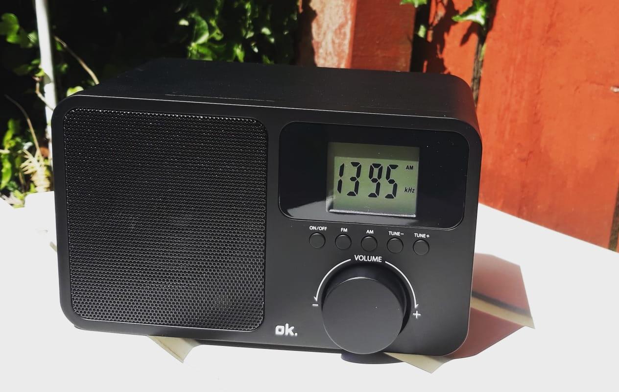 radioKees